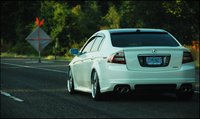 Picture of 2004 Acura TL FWD, exterior, gallery_worthy