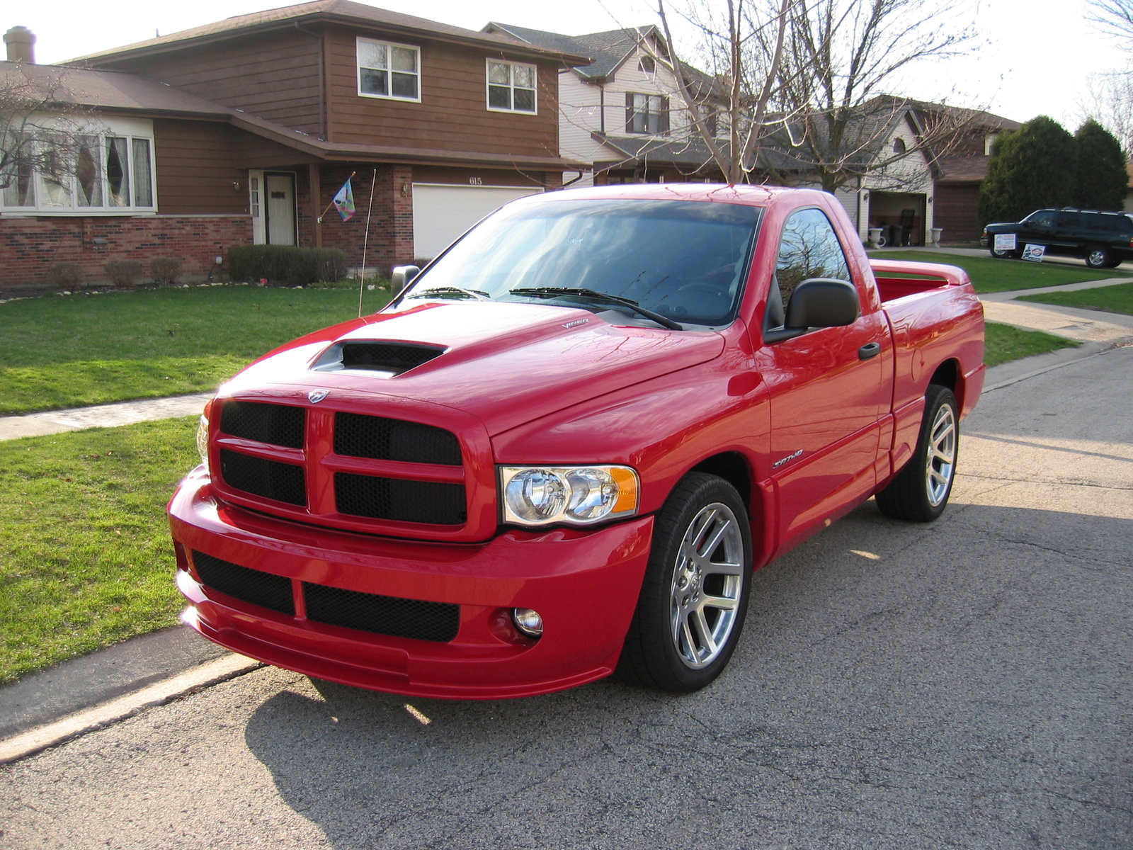 2006 dodge ram srt 10 horsepower. Black Bedroom Furniture Sets. Home Design Ideas