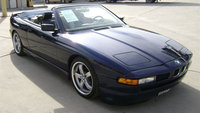Picture of 1991 BMW 8 Series, exterior