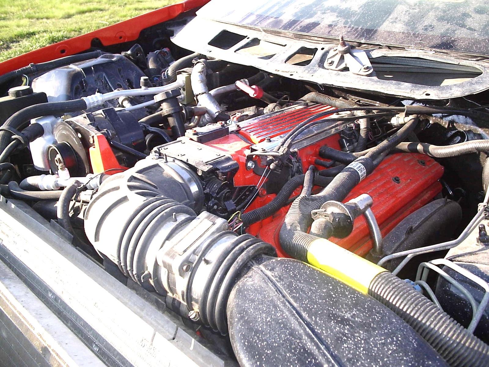 1994 Chevrolet Camaro - Other Pictures - CarGurus