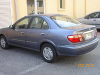 Picture of 2003 Nissan Sunny, exterior