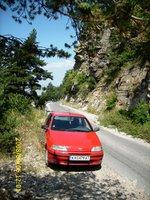 Picture of 1997 Fiat Punto, exterior