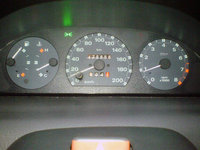 Picture of 1997 FIAT Punto, interior, gallery_worthy