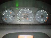 Picture of 1997 Fiat Punto, interior