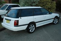 1995 Subaru Liberty Overview