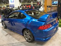 Acura RSX Questions - I am wanting a 2002 acura rsx type s  The car