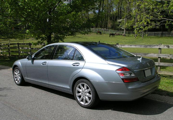 2008 mercedes benz s class pictures cargurus for Mercedes benz s550 2009