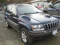 Picture of 2002 Jeep Grand Cherokee Laredo 4WD, exterior, gallery_worthy