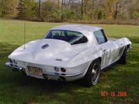 1966 Chevrolet Corvette Coupe picture, exterior