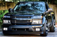 Picture of 2006 Chevrolet Colorado LT 4Extended Cab RWD, exterior, gallery_worthy