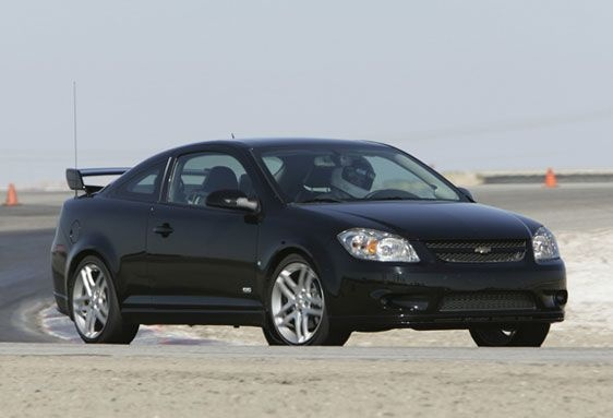 chevrolet cobalt questions whats the top speed cargurus rh cargurus com 2005 Chevrolet Cobalt Chevrolet Cobalt Coupe