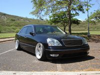 Picture of 2003 Lexus LS 430 430 RWD, exterior, gallery_worthy