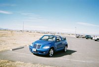 Picture of 2005 Chrysler PT Cruiser GT Convertible FWD, exterior, gallery_worthy