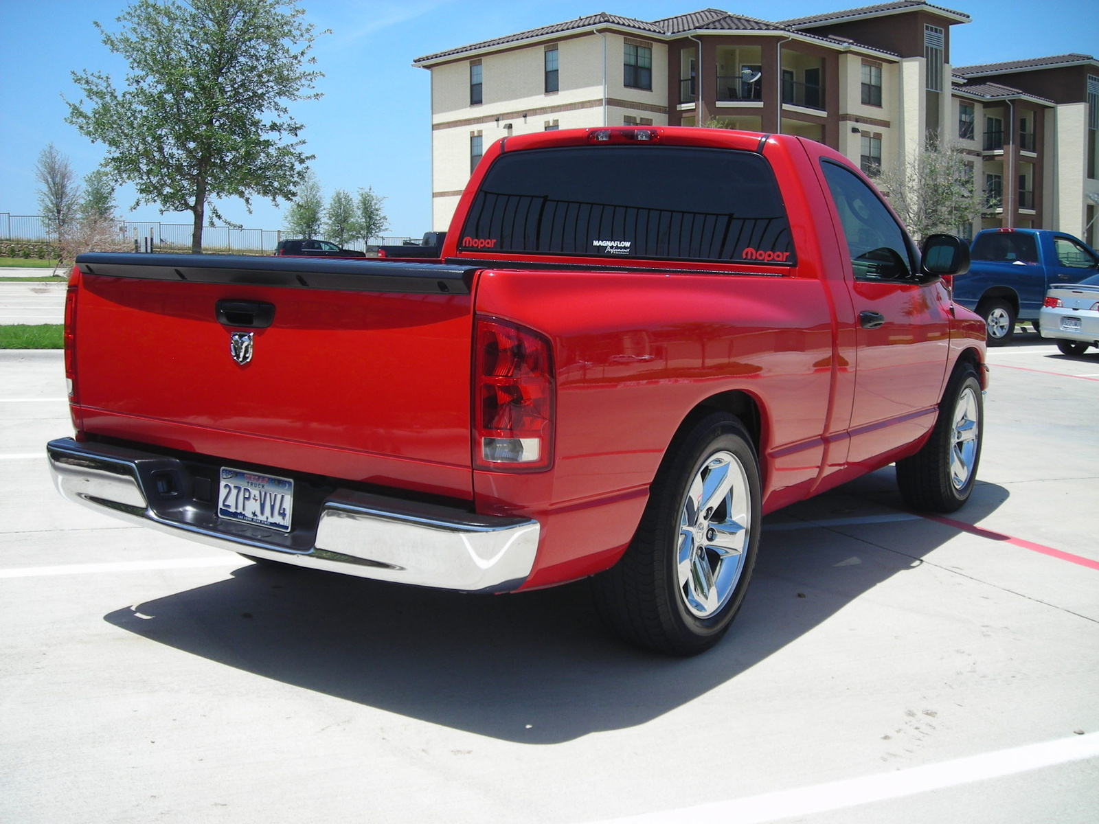 2006 dodge ram pickup 1500 exterior pictures cargurus. Black Bedroom Furniture Sets. Home Design Ideas