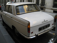 Picture of 1963 Peugeot 404, exterior, gallery_worthy