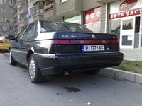 1996 Alfa Romeo 164 Overview
