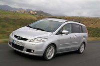 Picture of 2007 Mazda MAZDA5 Sport, exterior, gallery_worthy