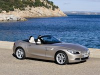 Picture of 2009 BMW Z4 sDrive35i, exterior, manufacturer
