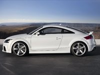 Picture of 2009 Audi TT 3.2 quattro Roadster AWD, exterior, gallery_worthy