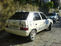 Picture of 1994 Skoda Favorit, exterior