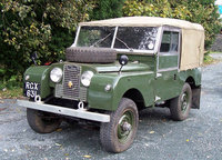 Picture of 1958 Land Rover Series I, exterior