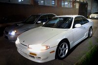 Picture of 1994 Nissan Silvia, exterior