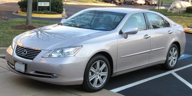 Picture of 2008 Lexus ES 350