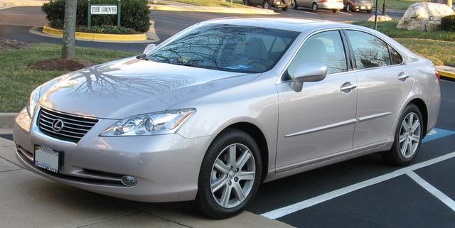 Picture of 2008 Lexus ES 350