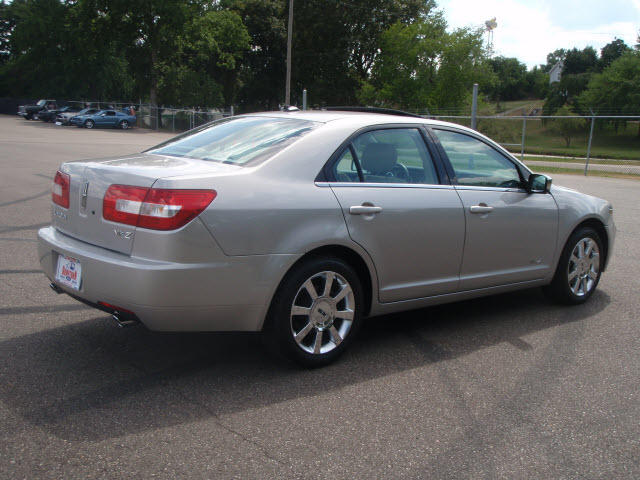 2007 lincoln mkz pictures cargurus