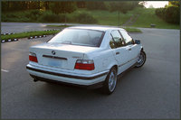 Picture of 1996 BMW 3 Series 318i, exterior