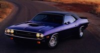 Picture of 1970 Dodge Challenger, exterior, gallery_worthy