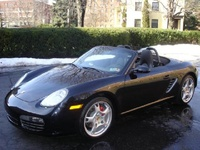 Picture of 2005 Porsche Boxster S, exterior