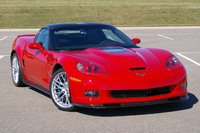 2009 Chevrolet Corvette Picture Gallery