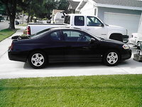 Picture of 2007 Chevrolet Monte Carlo LS, exterior, gallery_worthy
