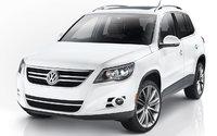 Picture of 2009 Volkswagen Tiguan SEL, exterior, manufacturer