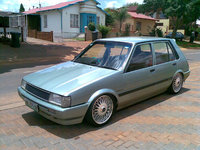 1985 Toyota Corolla Picture Gallery