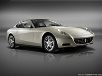 2005 Ferrari 612 Scaglietti Overview