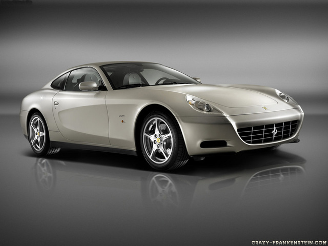 Picture of 2005 Ferrari 612 Scaglietti, exterior, gallery_worthy