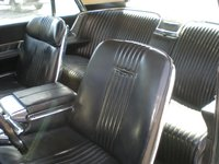 Picture of 1964 Ford Thunderbird, interior, gallery_worthy