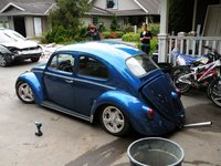 Picture of 1962 Volkswagen Beetle, exterior, gallery_worthy