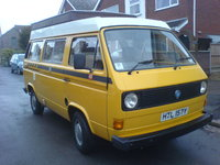Picture of 1981 Volkswagen Vanagon, exterior, gallery_worthy