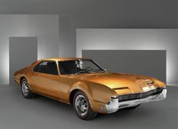 1970 Oldsmobile Toronado Picture Gallery