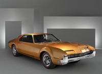 1970 Oldsmobile Toronado Overview