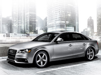 Picture of 2010 Audi A4, exterior, manufacturer