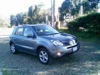 Picture of 2009 Renault Koleos, exterior, gallery_worthy