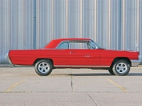 1962 Pontiac Grand Prix Picture Gallery