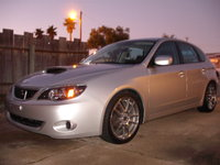 Picture of 2009 Subaru Impreza, exterior, gallery_worthy
