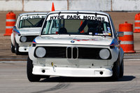 1968 BMW 2002 Overview