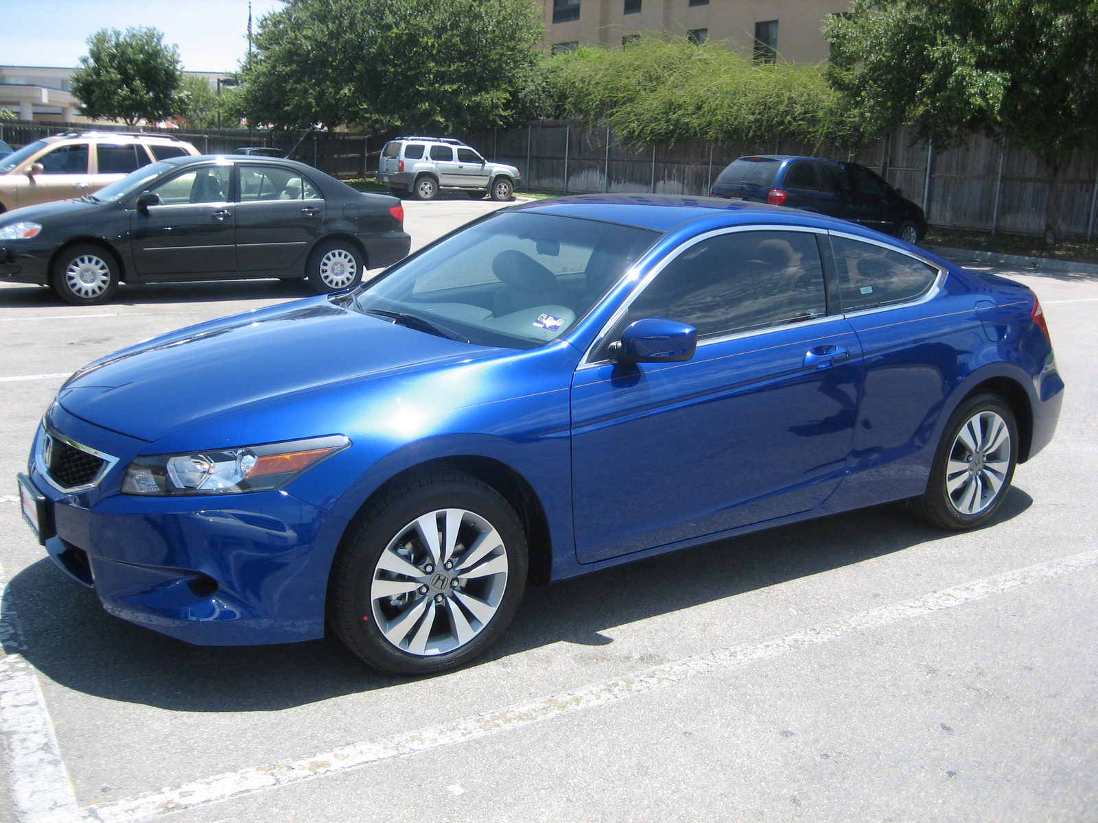 2009 honda accord coupe pictures cargurus. Black Bedroom Furniture Sets. Home Design Ideas
