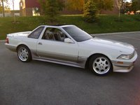 1989 Toyota Soarer Overview